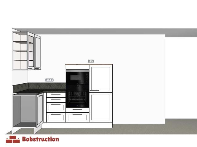 Unsere Küche - 6