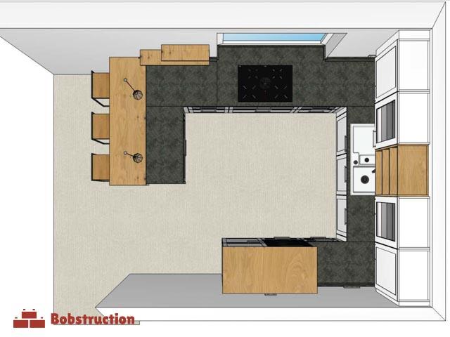 Unsere Küche - 5