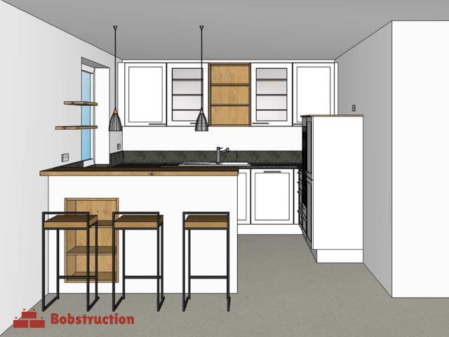Unsere Küche - 4