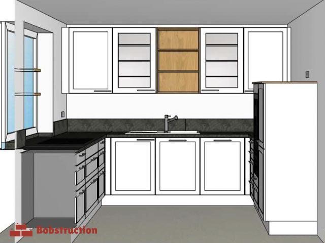 Unsere Küche - 3