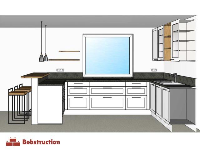 Unsere Küche - 2